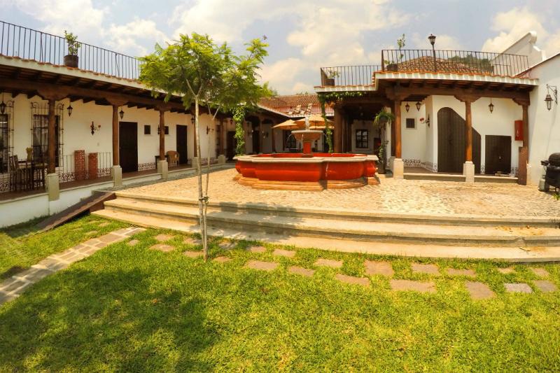 Testimonial by Villas de la Ermita